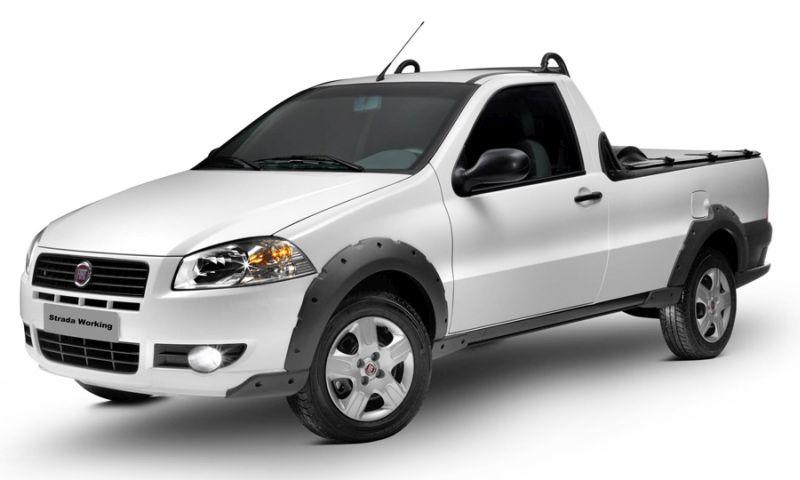 אדיר טנדר חדש ל...פיאט?! כנראה עד 2016 | חדשות משאיות, מסחריות וטנדרים EN-77